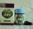 ABC Acai Berry Soft Gel Herbal Slimming Dietary Supplements